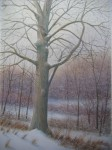New Year Morning 38x27""