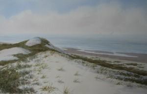 """Dune Heights  13x21"""""""